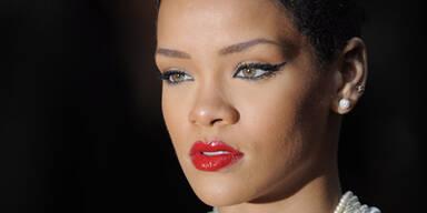 Rihanna spricht über ihren Peiniger