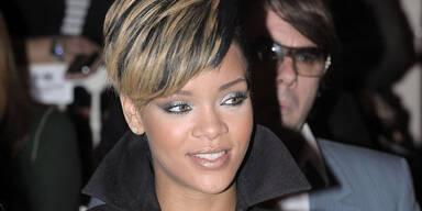 Rihanna und ihr neuer Song
