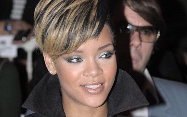 Rihanna schlägt harte Töne an