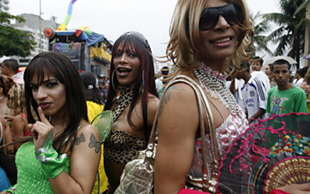 Rio als bestes Reiseziel für Homosexuelle gekürt