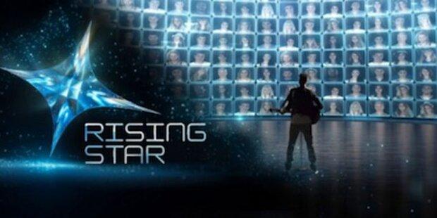 RTL sichert sich Rechte für Rising-Star