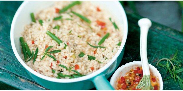 Die besten risotto rezepte