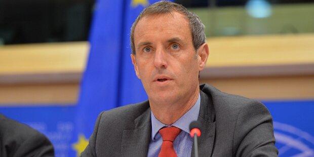 Europol warnt: Großes Risiko durch