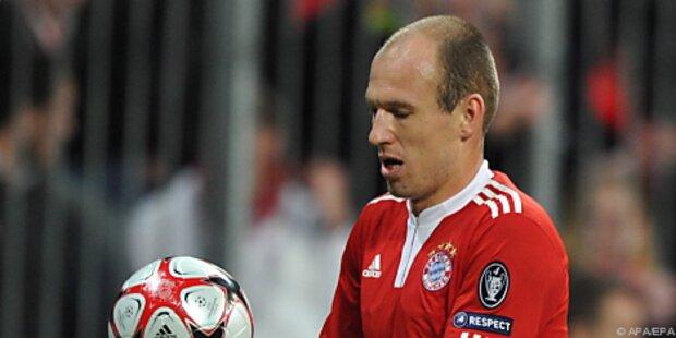 Bayern wittern nach 1:0 Final-Luft