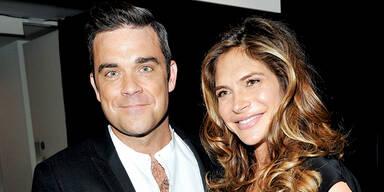 Robbie Williams besucht die Mozartstadt
