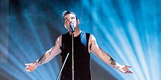 Robbie: Für immer Superstar!
