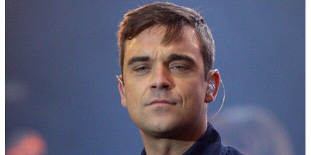 Robbie: