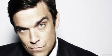 Robbie Williams ist zurück