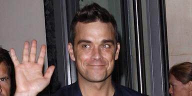 Robbie Williams live am 20.10. im Kino-Konzert