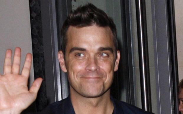 Die letzten Robbie-Tickets gewinnen!