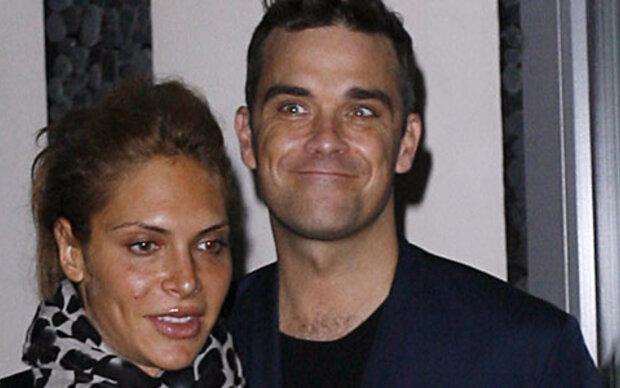 Robbie plant Hochzeit am Valentinstag