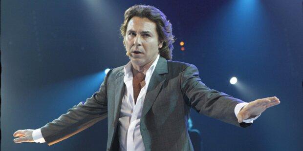 Alagna singt nie wieder in Italien