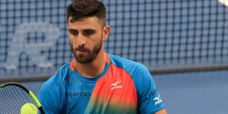Tennis: Positiver Dopingtest wegen Fleischkonsum