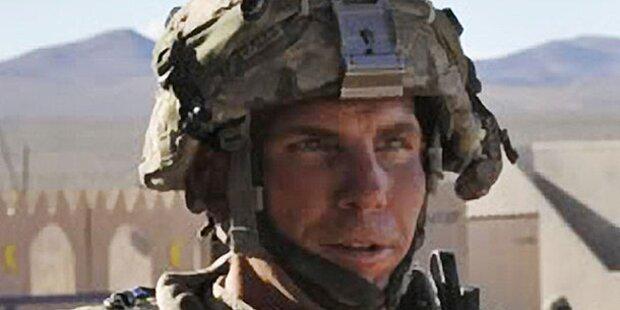 US-Militär klagte Todesschützen formell an
