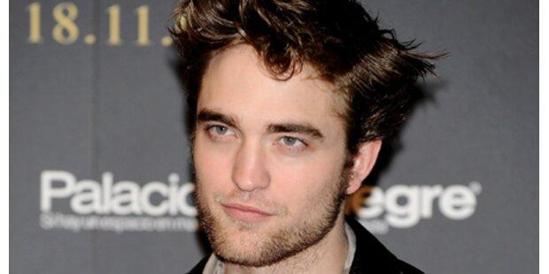 Ein Stück Robert Pattinson für zuhause