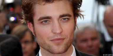 Robert Pattinson womöglich bald Juror