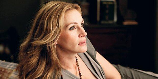 Julia Roberts:  Das Liebes- Comeback