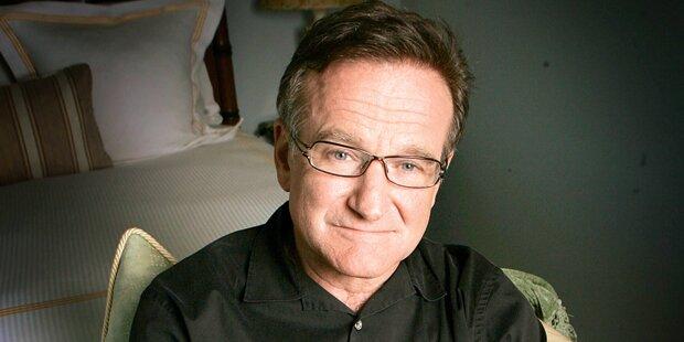 Williams: Selbstmord wegen Geldnot