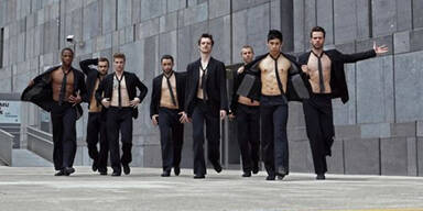 """Rock The Ballet"""
