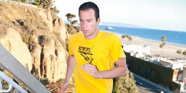 Markus Rogan LA