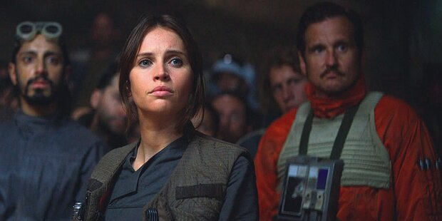 300.000 stürmen Star Wars