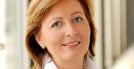 Bettina Roither ist neue Chefredakteurin