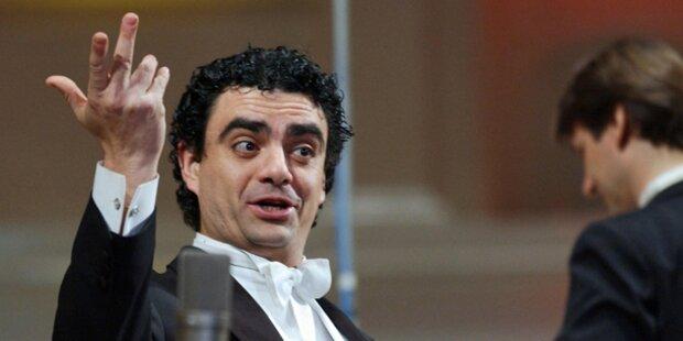 Rolando Villazon beehrt Konzerthaus