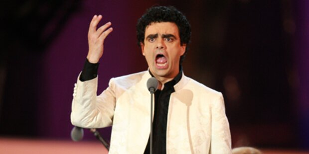 Villazón singt bald wieder in Wien