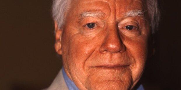 Universaltalent  Rolf Castell ist  tot