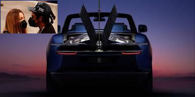Jay-Z & Beyonce kaufen teuersten Neuwagen der Welt