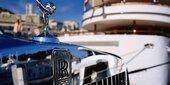Millionen-Schaden durch Feuer bei Rolls-Royce