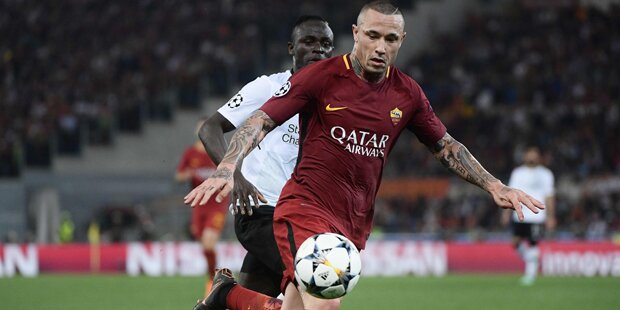 Liverpool trotz Romas 4:2-Sieg im Finale