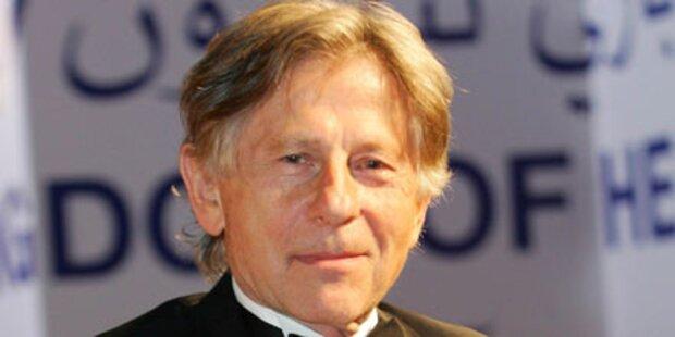 Roman Polanski ist wieder frei