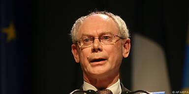 Rompuy will bessere Koordinierung der EU-Staaten