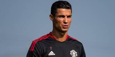 Vergewaltigungs-Verfahren gegen Ronaldo eingestellt