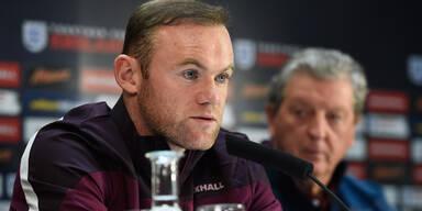 Rooney will England zum Titel führen