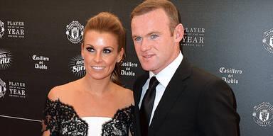 Rooney Frau