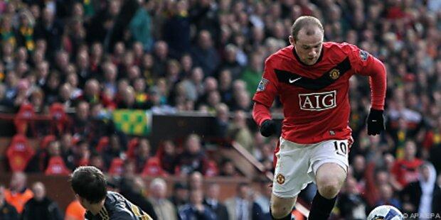 Wayne Rooneys Wandlung vom Rüpel zum Weltstar