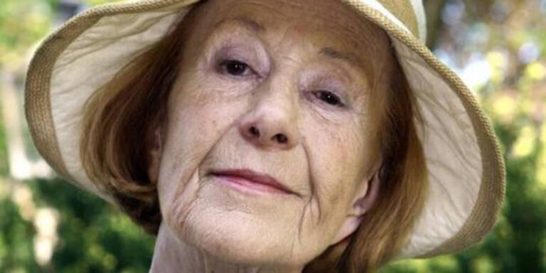 Grand Dame des deutschen TV  Fendel  tot