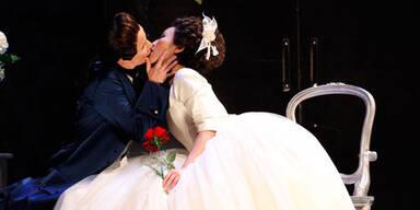 Rosenkavalier im Linzer Musiktheater
