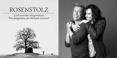 Rosenstolz  mit neuer Single