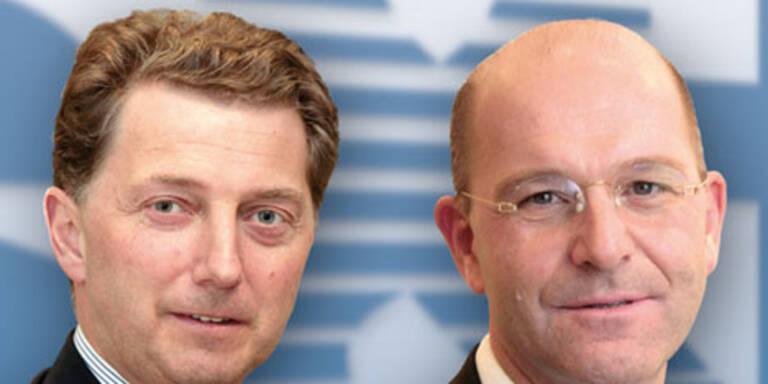 """S&T-Chef Rosner: """"Müssen schneller wachsen als der Markt"""""""