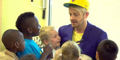 Ross - Der Kindergartenboss