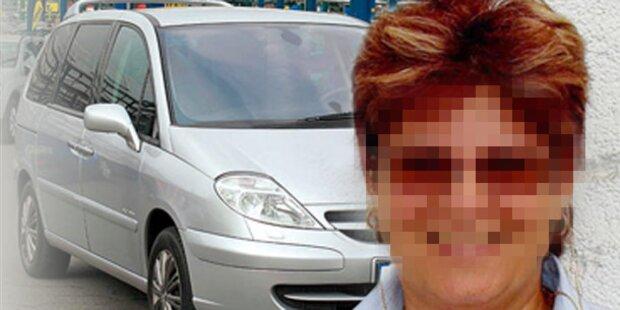 Vermisste FPÖ-Frau ist wieder aufgetaucht