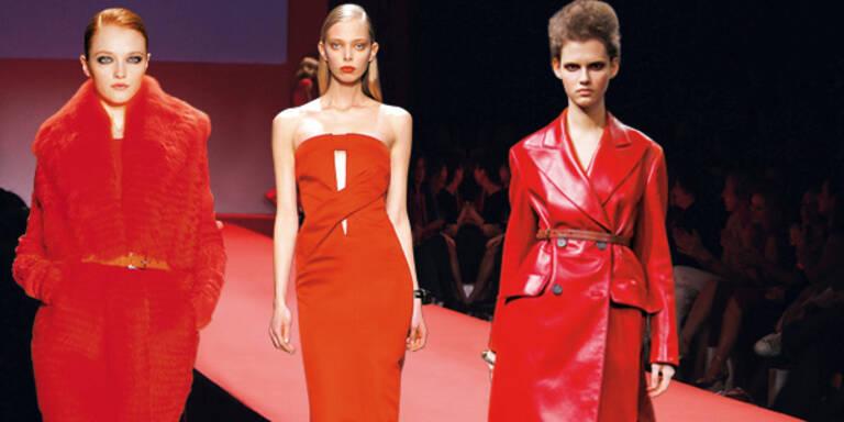 Rote Mode