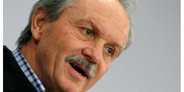 Schweizer Nationalbankpräsident Roth tritt zurück