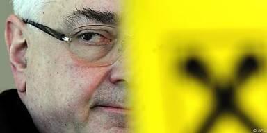 Rothensteiner sieht RZB gegen neue Schocks gefeit