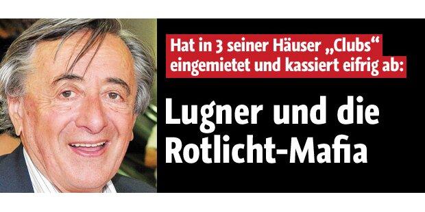 Richi Lugner und die Gürtel-Mafia