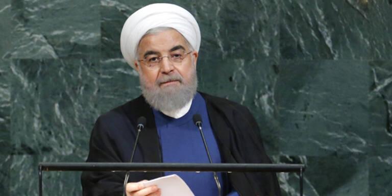 IAEA: Iran hält sich weiter an Atomabkommen