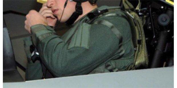 Vier Tote bei Flugzeug-Zusammenstoß über Wales